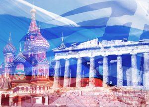 Греция-перспективное направление для инвестиций России