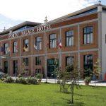 19 октября открытие Почетного консульства Республики Беларусь в Салониках