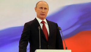 Путин стал самым популярным иностранным политиком в Греции
